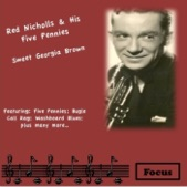 Red Nichols and His Five PEnnies-Riverboat Shuffle