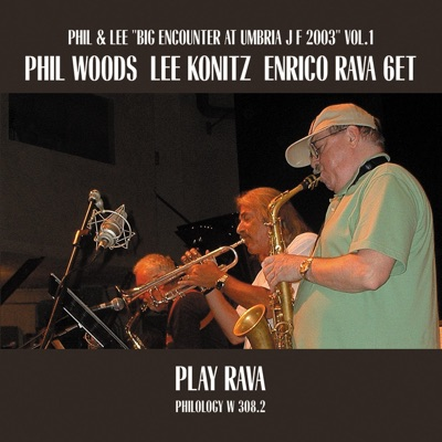 Play Rava - Phil Woods
