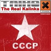 The Real Kalinka (Original Maxi) artwork