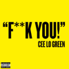 CeeLo Green - Forget You artwork