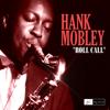 Hank Mobley - Roll Call artwork