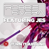 Turn It Around (Remixes) [feat. Jes] - EP