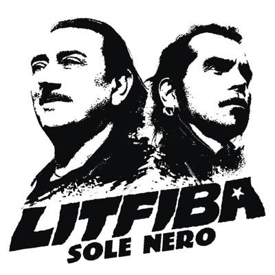Sole nero - Single - Litfiba