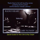 Radio Heart - Radio Heart (feat. Gary Numan)