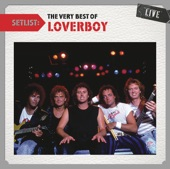 Loverboy                   - ing For The Weekend