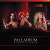 Taboo - PALLADIUM Electric Band