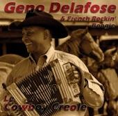 Geno Delafose & French Rockin' Boogie & Geno Delafose & French Rockin' Boogie - Everybody's Havin' Fun