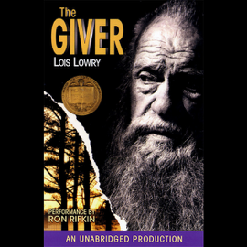 The Giver (Unabridged) audiobook