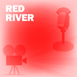 Red River: Classic Movies on the Radio audiobook