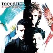 Mecano - El Cine