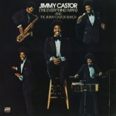 The Jimmy Castor Bunch - Maggie