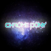 Chrome Pony - Love in a Genocide (Feat. Crystal Vision)