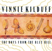 Vinnie Kilduff - The Galway Hornpipe/The Boys Of Bluehill (Hornpipes)