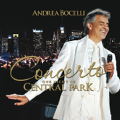 Concerto: One Night in Central Park (Live At Central Park, 2011)