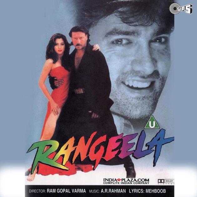 Rangeela (1995) HDRip 720p Hindi H 264 ACC - LatestHDMovies