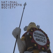 National Beekeepers Society - White Picket Fence
