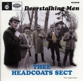 Thee Headcoat Sect - Why Don't Toy Smile Now