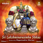 [Download] Sri Lakshminarasimha Ashtakam MP3