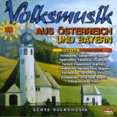 Volksmusik aus Österreich und Bayern