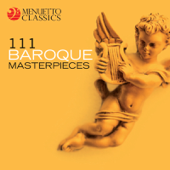 111 Baroque Masterpieces-Various Artists