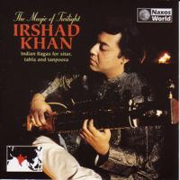 Irshad Khan, Vineet Vyas & Sujit Sen - India Irshad Khan: The Magic of Twilight artwork
