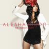 Alesha Dixon - Italians Do It Better artwork