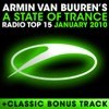 A State of Trance Radio Top 15 - January 2010 (Including Classic Bonus Track)