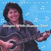 Susan Shane-Linder - There's A Dinosaur Knocking At My Door