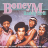 Boney M. - Rasputin artwork