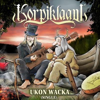 Ukon Wacka - Single - Korpiklaani