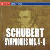 Anton Nanut - Symphony No. 8 In C Major, D. 944: II. Andante Con Moto