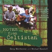 Benjy Wertheimer and Michael Mandrell - Iberian Nocturne
