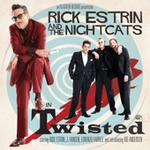 Rick Estrin And The Nightcats - Back From The Dead