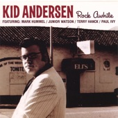 Kid Andersen - Some Day You Got to Pay