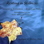 Resting In Stillness - EP