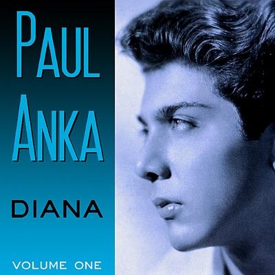 Diana Vol 1 - Paul Anka