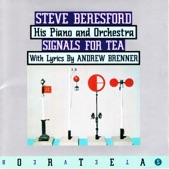 Steve Beresford, His Piano and Orchestra - All My Fibres