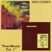 Minutemen - Boiling