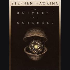 The Universe in a Nutshell (Unabridged) audiobook