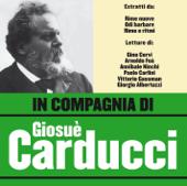 In Compagnia di Giosuè Carducci