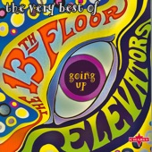 The 13th Floor Elevators - She Lives In A Time Of Her Own - Original