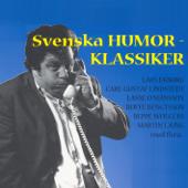 Svenska humorklassiker
