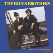The Blues Brothers (Original Soundtrack Recording)