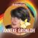 Brandend Zand - Anneke Gronloh