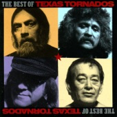 Texas Tornados - Wasted Days And Wasted Nights