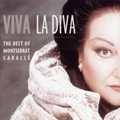 Viva la Diva - The Best of Montserrat Caballé