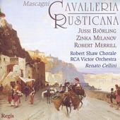 Mascagni: Cavalleria Rusticana - 1953