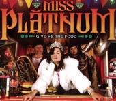 Miss Platnum - Mercedes benz