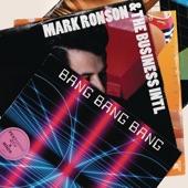 Mark Ronson - Bang Bang Bang (feat. Q-Tip & MNDR)