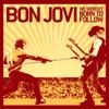 Bon Jovi - We Weren't Born To Follow - EP artwork